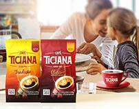Café Ticiana   O que você pensa?