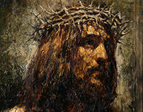 Ecce homo (The Passion of the Christ)