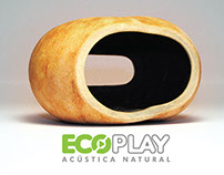 ECOPLAY - acústica natural