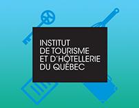 Institut de tourisme et d'hôtellerie du Québec