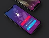 Mano App UI/UX