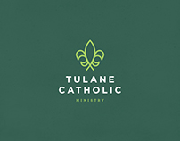 Tulane Catholic Identity Refresh