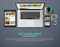Wit & Wellness - Blog
