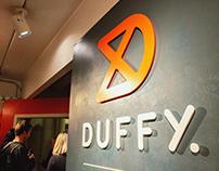 2018 Concordia Leaders of Design Series: Duffy Gallery