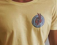 Tomahawk shirt