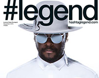 WILL.I.AM for LEGEND