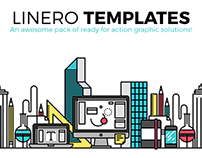 Linero Templates by Bloomua