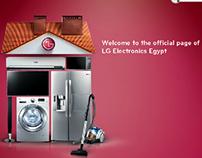 LG Electronics Egypt