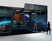 Amplitude Studios @ Gamescom 16 - Entertainment area