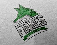 Hamilton H.S Foxes