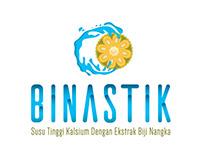 Binastic Desain