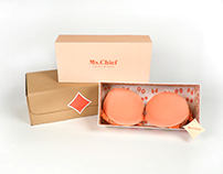 Ms.Chief Packaging for e-commerce