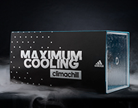 Adidas climachill packaging
