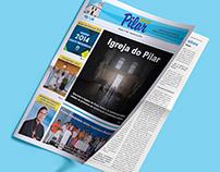 Pilar Newspaper | Jornal Pilar