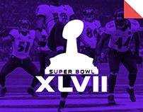 Nike Superbowl XLVII