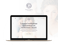 Gabbana Event Group - Site