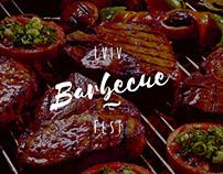 Презентація Lviv Barbecue Fest
