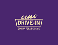 Financiamento Coletivo Drive-In
