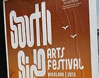Southside Arts Festival 2013