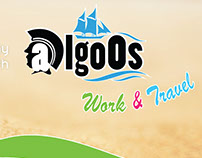 Algoos Work & Travel 2014