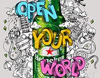 Heineken Promotion