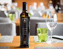 Italian Organic Olive Oil design