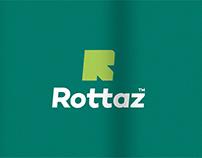 Rottaz - Logo | Identity