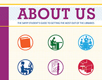 About Us brochure