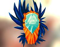 Valhalla Shield