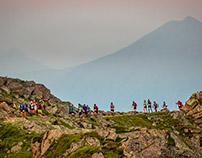 Marathon du Mont-Blanc 2017
