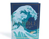 La Bible, racontée et expliquée - LA MARTINIERE JEUNESS