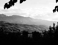 mountains erzncn