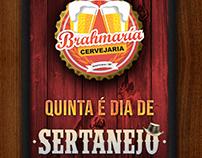 Quadros - Brahmaria