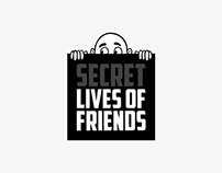 Secret Lives of Friends