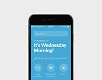 Concierge - App Prototype
