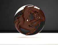 Chocolate Moments - Chocolate Ball