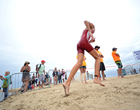 Discovery Surfers Challenge - South Africa