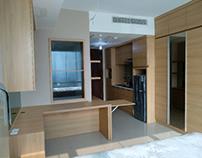 Apartemen UResident Karawaci