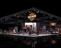Harley-Davidson || Salão 2 Rodas 2017