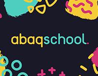 Abaq School [Rebranding]