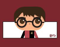 FUNKO POP: Harry Potter