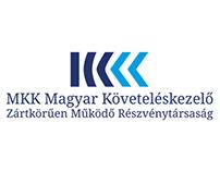 MKK Magyar Követeléskezelő Zrt.
