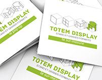 Totem & co # logo & kakemono