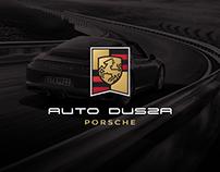 AutoDusza Porsche
