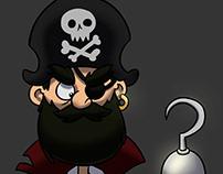 Captain Barbamacho