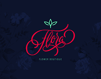 Flora / brand