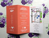 Wedding Invitation ( Kad Kahwin )