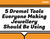 5 Dremel Tools Every Hobbyist Should Be Using