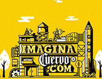 Imagina Cuervo 2015