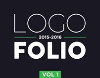 Logofolio 2015-2016 | VOL 1